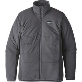 Patagonia Nano-Air Light Hybrid Jacket Men forge grey